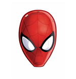 Spiderman Mask 303458