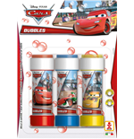 Cars Soap bubbles 303460