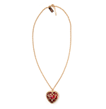 Zelda – Heart Container Necklace