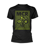 My Chemical Romance T-shirt Lock Box