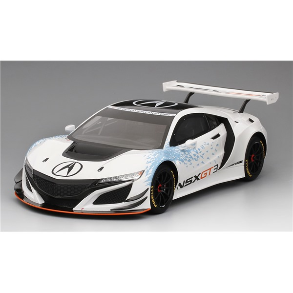 Buy Official ACURA NSX GT3 NEW YORK AUTO SHOW 2016 TOP SPEED