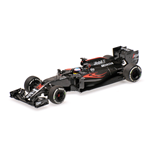 McLAREN HONDA MP4-31 FERNANDO ALONSO 2016