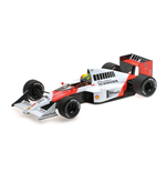 McLAREN HONDA MP4/5 AYRTON SENNA VICE WORLD CHAMPION 1989
