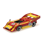 PORSCHE 917/10 GELO RACING TEAM TIM SCHENKEN WINNER INTERSERIE ZANDVOORT 1975