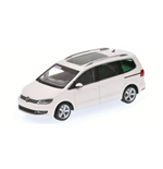 VOLKSWAGEN SHARAN 2010 WHITE