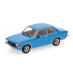 OPEL KADETT C BERLINA 1978 BLUE
