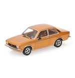 OPEL KADETT C BERLINA 1978 GOLD METALLIC