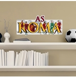 AS Roma Wall Stickers 304825