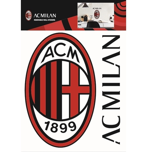 AC Milan Wall Stickers 304853