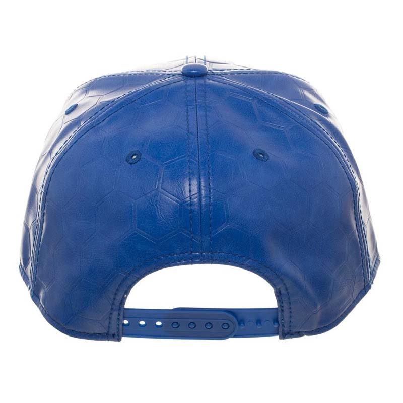 CAPTAIN AMERICA Suit Up Faux Leather Men's Hat for only £ ...