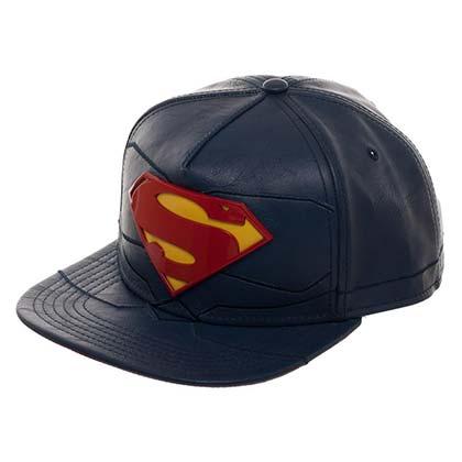 aefb2ce7c0a Superman Caps - Official Merchandise 2018 19