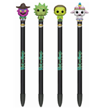 Rick and Morty POP! Homewares Pens with Toppers Display Series 2 (16)