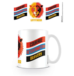 Harry Potter Mug Gryffindor Traits