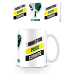 Harry Potter Mug Slytherin Traits
