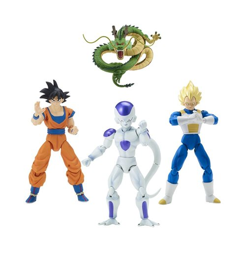 Dragonball Super Dragon Stars Action Figures 17 cm Assortment Series 2 (6)