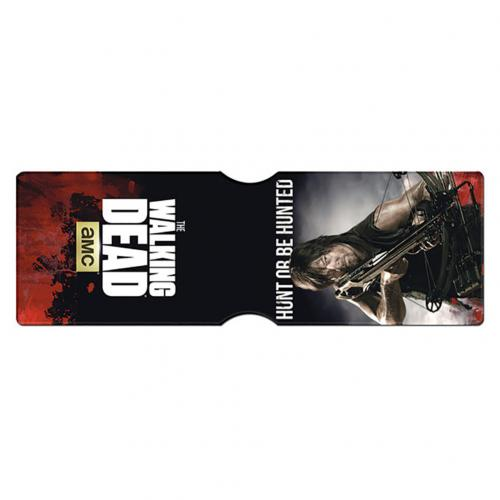 The Walking Dead Card Holder Daryl