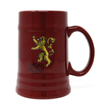 Game Of Thrones Big Mug - House Lannister