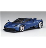 PAGANI HUAYRA DINASTIA BAXIA WATER DRAGON BLUE CARBON