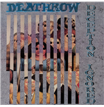 Vynil Deathrow - Deception Ignored