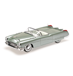 BUICK WILDCAT 1 LIGHT GREEN METALLIC 1953