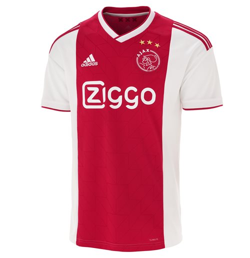 2018-2019 Ajax Adidas Home Shirt (Kids)