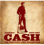 Vynil Johnny Cash - The Greatest Hits Collection