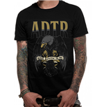 A Day To Remember - Faith Eagle - Unisex T-shirt Black