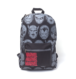 Marvel - Characters All Over Printed Backpack