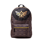 Zelda - Allover Printed Backpack