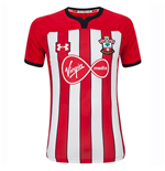 2018-2019 Southampton Home Football Shirt