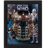 Doctor Who Poster 305578