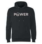 Magic the Gathering Hooded Sweater Power