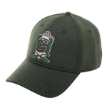 Harry Potter Flexifit Cap Slytherin