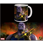 Avengers Infinity War Mug The Titan