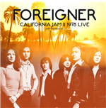Vynil Foreigner - Best Of Live At The Super Jam II Festival, Ontario Motor Speedway, Ca. 1978