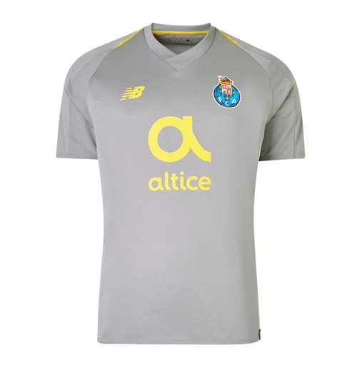 2018-2019 FC Porto Away Football Shirt