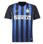 2018-2019 Inter Milan Home Nike Football Shirt