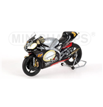 APRILIA RSV250 MS MARCO MELANDRI WORLD CHAMPION GP 2002