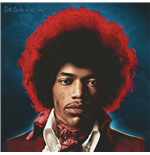 Vynil Jimi Hendrix - Both Sides Of The Sky (2 Lp)