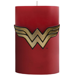DC Comics XL Candle Wonder Woman 15 x 10 cm