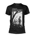 Edward Scissorhands T-shirt Hilltop