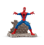 MARVEL COMICS Spider-Man Superhero Figure