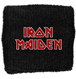 Iron Maiden Sweatband: The Final Frontier Logo (Retail Pack)