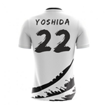 2018-19 Japan Airo Concept Away Shirt (Yoshida 22)
