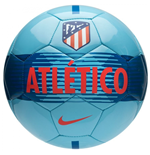 2018-2019 Atletico Madrid Nike Supporters Football (Blue)