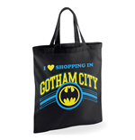 Batman - Shopping In Gotham - Bag Black