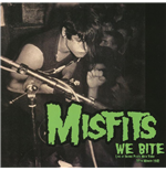 Vynil Misfits - We Bite - Live At Irving Plaza New York