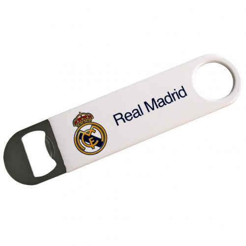 Real Madrid F.C. Bottle Opener Fridge Magnet
