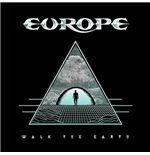 Vynil Europe - Walk The Earth (Rsd 2018)