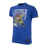 Panini Heritage Fifa World Cup 1990 T-shirt
